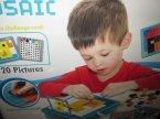 Puzzle edukacyjne, kreatywne, 10, 20 obrazków i inne, edukacyjne i kreatywne zabawki