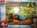 Lego Toy Story 4, 10766, klocki Lego Toy Story 4, 10766, klocki