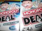 Gra monopoly deal, gry Gra monopoly deal, gry