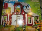 Playmobil, 9315, Country, Farma Playmobil, 9315, Country, Farma