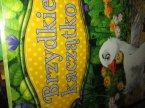 Książeczki dla dzieci, bajki i inne, książka, książki