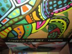 Canvaspop art, Twórz niesamowite obrazy na płótnie, zestaw kreatywny, artystyczny... Canvaspop art, Twórz niesamowite obrazy na płótnie, zestaw kreatywny, artystyczny, zestawy artystyczn...