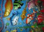 Gra Rybki, Gry, Gra Wędkarz, łowienie rybek, zabawka, zabawki