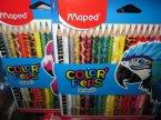 Maped, kredki, kolorowe kredki, Color Peps Animals Maped, kredki, kolorowe kredki, Color Peps Animals