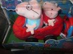 Peppa Pig, Świnka peppa samochód zdalnie sterowany, RC, Samochody zdalnie sterowane Peppa Pig, Świnka peppa samochód zdalnie sterowany, RC, Samochody zdalnie sterowane