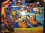 Blaze and the Monster Machines, Zabawka, samochód, samochodzik, tor, tory Blaze and the Monster Machines, Zabawka, samochód, samochodzik, tor, tory