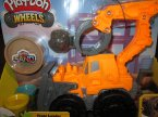 Ciastolona Play-Doh Wheels, Front Loader