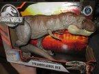 Jurrasic World, Tyranosaurus Rex, Carnotaurus, Dinozaur, Dinozaury Jurrasic World, Tyranosaurus Rex, Carnotaurus, Dinozaur, Dinozaury