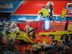 Playmobil, 70557, Wóz straży pożarnej, straż pożarna Playmobil, 70557, Wóz straży pożarnej, straż pożarna