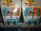 Lego Friends, 41410 Letnia kostka do zabawy Andrei, klocki