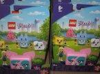 Lego Firends, 41665, 41662, 41666, figurki Lego Firends, 41665, 41662, 41666, figurki