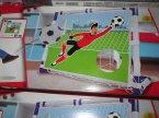Zestaw piłkarski, Bramka do piłki nożnej, zestaw sportowy, zestawy sportowe, gra zręcznościowa, gry zręcznościowe football