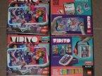 Lego VIDIYO, 43106 Unicorn DJ BeatBox, 43104 Alien DJ BeatBox, klocki Lego VIDIYO, 43106 Unicorn DJ BeatBox, 43104 Alien DJ BeatBox, klocki