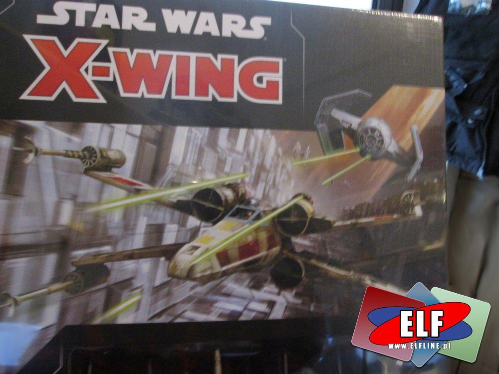 Gra Star Wars X-Wing, Gry, Star Wars