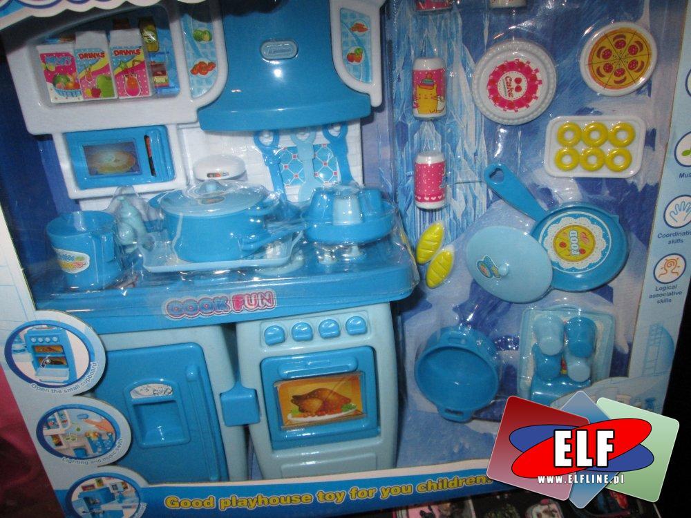 Kuchnia, Zabawkowe kuchnie, kuchnia zabawka, zabawkowa