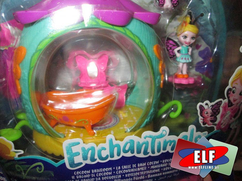 Enchantimals, lalka, lalki, figurka, figurki