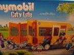 Playmobil 9419 Autobus szkolny