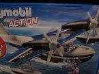 Playmobil, Wodolot, Samolot