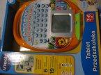 vTech Tablet przedszkolaka, interaktywny, edukacyjny