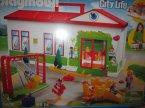 Playmobil City Life, 5606, 9455, 9456, 9454, 9453, 9457, klocki, zabawki Playmobil City Life, 5606, 9455, 9456, 9454, 9453, 9457, klocki, zabawki
