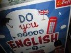 Gra Do You Speak English, Gra edukacyjna, nauka angielskiego, Gry edukacyjne