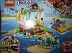 Lego Friends, 41376, klocki Lego Friends, 41376, klocki