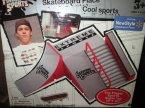 Finger Sports, deskorolki na palec, deskorolka i akcesoria