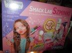 Clementony, Naukowa Zabawa, Smack Lab Szminki, Ba się tworząc pachnące szminki i lśniące błyszczyki, zabawka kreatywna, zabawki kreatywne