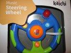 Kaichi, Miusic Sterring Wheel, Muzyczna kierownica, zabawka, zabawki