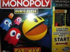 Gra Monopoly Arcade, Pac-Man, Gry Gra Monopoly Arcade, Pac-Man, Gry