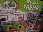 Carotina, Wesoła farma, Zabawka edukacyjna, zabawki edukacyjne, Zabawna gra dzięki które... Carotina, Wesoła farma, Zabawka edukacyjna, zabawki edukacyjne, Zabawna gra dzięki której nauczysz się wielu...