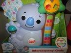 Fisher-Price, Interaktywny koala, Hoppy Dreams i inne zabawki dla najmłodszych