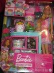 Barbie, Lalka, Lalki, Kwiaciarnia, You can be anything
