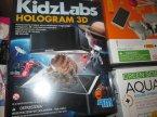 KidzLabs Hologram 3D KidzLabs Hologram 3D