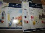 Faber-Castell, Pastele olejne, Oil pastels