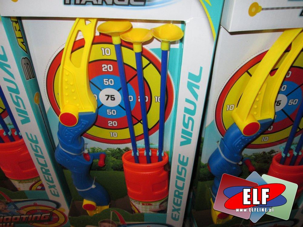 Łuk ze strzałami, Łuki, zabawka, zabawki