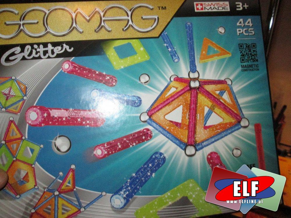 Neomagi, Klocki na magnetyczne, na magnesy