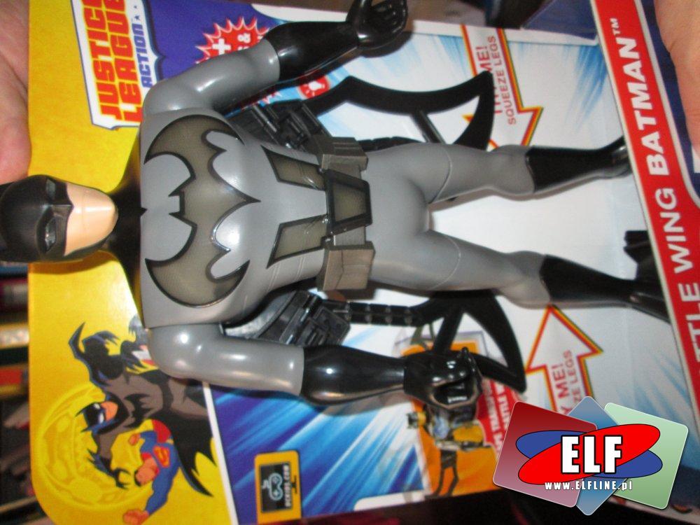 Justic League, Batman, figurka, figurki