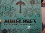 Minecraft Wielka kolekcja konstrukcji, Mojang