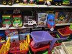 Samochody Wader, Wózki sklepowe, Taczki, i inne zabawki