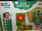 Puzzle Create & Draw