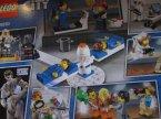 Lego City, 60230, 60226, klocki Lego City, 60230 Badania kosmiczne, 60226 Wyprawa badawcza na Marsa, klocki