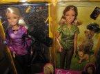 Barbie skipper, national geographic i inne, lalka, lalki