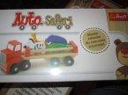 Trefl, Auto safari, idealna zabawka do ćwiczenia zręczności, auto, auta, samochód, samochody
