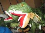 Beppe, Maskotka, maskotki dinozaurów, dinozaur, dinozaury, pluszak, pluszaki