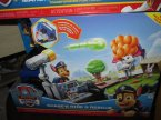 Paw Patrol, Psi patrol, Chase s ride n rescure policja, pojazd policyjny Paw Patrol, Psi patrol, Chase s ride n rescure policja, pojazd policyjny