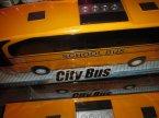 City Bus, School bus, autobus, samochód zabawka, samochody zabawki