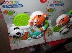 Baby Clementoni, Zabawki dla dzieci