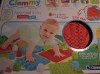 Clemmy, Sensoryczna mata, Sensory Path, Sensoryczna ścieżka, maty dla dzieci, mata dla dziecka, maluszka, malucha, bobasa, bobaska