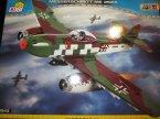Klocki Cobi, Samoloty, militarne, Arm War